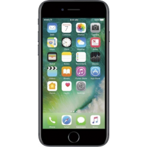 Apple iPhone 7 (32GB Black) at £379.00 on No contract.