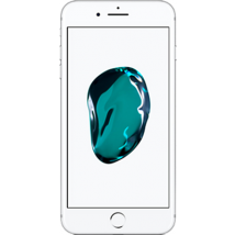 Apple iPhone 7 Plus (32GB Silver) at £429.00 on No contract.