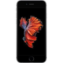 Apple iPhone 6s (32GB Space Grey) at £99.99 on O2 Non-Refresh (24 Month(s) contract) with UNLIMITED mins; UNLIMITED texts; 2000MB of 4G data. £20.00 a month (Consumer Upgrade Price).