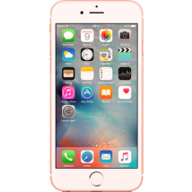 Apple iPhone 6s (32GB Rose Gold) at £275.00 on Pay As You Go 1. Extras: Top-up required: £20.
