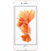 Apple iPhone 6s Plus (32GB Rose Gold) at £49.99 on O2 Non-Refresh (24 Month(s) contract) with UNLIMITED mins; UNLIMITED texts; 15000MB of 4G data. £30.00 a month (Consumer Upgrade Price).