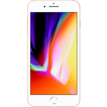 Apple iPhone 8 (64GB Gold) at £79.99 on O2 Non-Refresh (24 Month(s) contract) with UNLIMITED mins; UNLIMITED texts; 30000MB of 4G data. £33.00 a month (Consumer Upgrade Price).