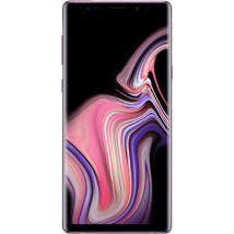 Samsung Galaxy Note 9 (128GB Lavender) at £899.99 on No contract.