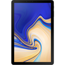 Samsung Galaxy Tab S4 10.5 (64GB Black) at £10.00 on Tablet Plan Extra (24 Month(s) contract) with 50000MB of 4G data. £47.00 a month.