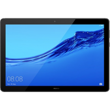 Huawei MediaPad T5 10 (16GB Black) on Tablet Plan Extra (24 Month(s) contract) with 20000MB of 4G data. £26.00 a month.