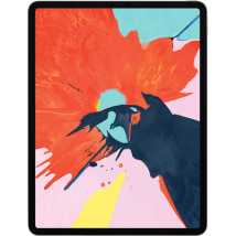 """Apple iPad Pro 11"""" (2018) (64GB Space Grey) at £20.00 on Tablet Plan Extra (24 Month(s) contract) with 50000MB of 4G data. £63.00 a month."""