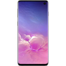 Samsung Galaxy S10 (128GB Prism Black) at £774.00 on SIM Only (1 Month contract) with UNLIMITED mins; UNLIMITED texts; 10000MB of 4G data. £28.00 a month (Consumer Upgrade Price).