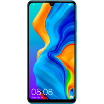 Huawei P30 (128GB Aurora Blue) at £39.99 on Red (24 Month(s) contract) with UNLIMITED mins; UNLIMITED texts; 6000MB of 5G data. £34.00 a month (Consumer Upgrade Price).
