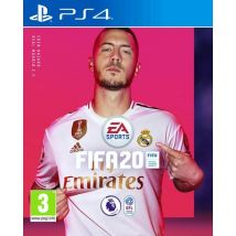 FIFA 2020 at £49.99 on No contract.