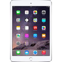 "Apple iPad Mini 3 7.9"" (2014) (16GB Silver) at £319.00 on No contract."