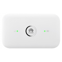 Huawei E5573 4G Mobile Wi-Fi (White) at £49.99 on No contract.