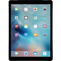 """Apple iPad 9.7"""" (2018) (32GB Space Grey) at £10.00 on Tablet Plan Extra (24 Month(s) contract) with 50000MB of 4G data. £31.00 a month."""