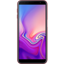 Samsung Galaxy J6+ Dual SIM (32GB Red) on Red Extra (24 Month(s) contract) with UNLIMITED mins; UNLIMITED texts; 15000MB of 4G data. £30.00 a month. Extras: Sony SRS-XB2 Portable Wireless Speaker.