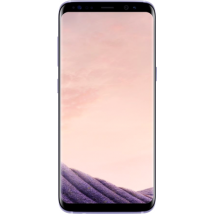 Samsung Galaxy S8 (64GB Orchid Grey) at £499.99 on No contract.