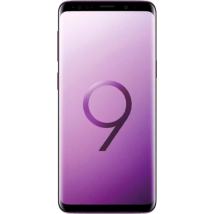 Samsung Galaxy S9 (64GB Lilac Purple) at £275.00 on Red Extra (24 Month(s) contract) with UNLIMITED mins; UNLIMITED texts; 15000MB of 4G data. £30.00 a month.