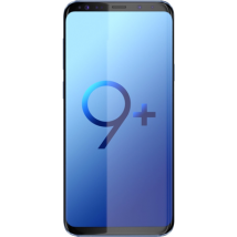 Samsung Galaxy S9 Plus (128GB Coral Blue) at £435.00 on Red Entertainment (24 Month(s) contract) with UNLIMITED mins; UNLIMITED texts; 50000MB of 4G data. £41.00 a month.