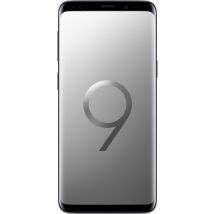 Samsung Galaxy S9 (64GB Titanium Grey) at £250.00 on Red Extra (24 Month(s) contract) with UNLIMITED mins; UNLIMITED texts; 30000MB of 4G data. £34.00 a month.
