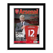 Personalised Arsenal FC News