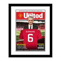 Personalised Manchester United News