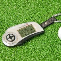 Digital Golf Scorer