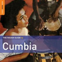 The Rough Guide to Cumbia by Various Artists Vinyl Album