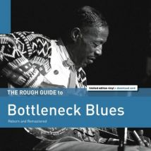 The Rough Guide to Bottleneck Blues by Various Artists Vinyl Album