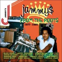 Jammys from the Roots 1977-1985 by Various Artists Vinyl Album