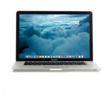 Apple MacBook Pro Core i7 2.6 15 Retina (2012) 8GB 512GB