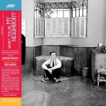 Wont You Be My Neighbor? Vinyl Album