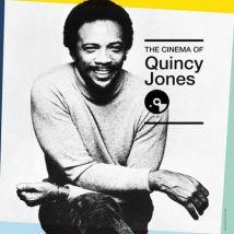 The Cinema of Quincy Jones Vinyl Album