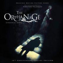The Orphanage Vinyl Album