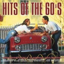 Hits of the 60s by Various Artists CD Album