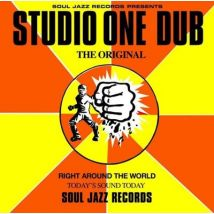 Studio One Dub by Various Artists Vinyl Album