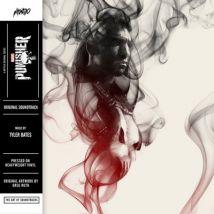 The Punisher Vinyl Album