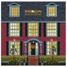 Home Alone by Various Artists Vinyl Album
