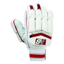 Mens New Balance TC 560 Glove - Red, Red