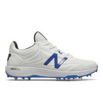 Mens New Balance CK10v4 - Vivid Cobalt/Black/Munsell White, Vivid Cobalt/Black/Munsell White