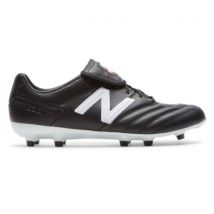 Mens New Balance 442 Pro FG - Black/White/Red, Black/White/Red