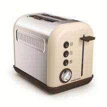 2-Slice 2-Slot Toaster Sand