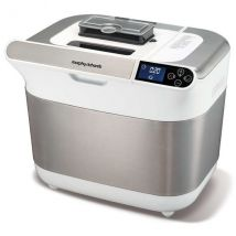 Breadmaker 3 Loaf Sizes 19 Programme Cool Touch