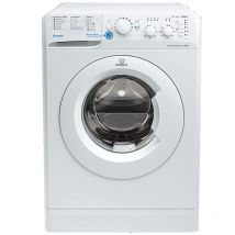 1400rpm Washing Machine 6kg Load Class A++ White