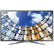 55inch Full HD LED SMART TV WiFi TVPlus Dark Titan