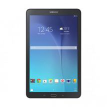 Galaxy Tab E 9.6inch Touchscreen 8GB Memory Black