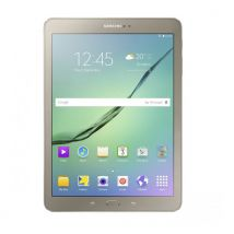 Galaxy Tab S2 8.0inch Touchscreen 32GB Memory Gold