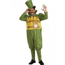 Disfraz Alcalde El Mago De Oz Original - Talla - Estándar
