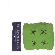 Bolsa Telarañas Verdes 60 Gr