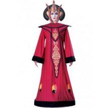 Disfraz Padmé Amidala Deluxe Para Mujer Original - Talla - L