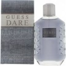 Guess Dare for Men Eau de Toilette 100ml Spray