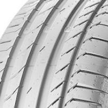 'Continental ContiSportContact 5 SSR (255/45 R17 98W)'