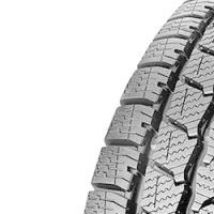 'Continental VanContact Winter (205/60 R16 100/98T)'